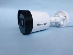 3Mp Ip Camera, Camera Range: 15 to 20 m