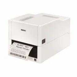 Citizen CL E331 Barcode Label Printer