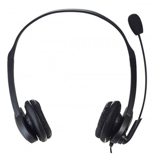 83935d7a173 Accutone UB200 Headset at Rs 2400 /piece | RJ headset ...