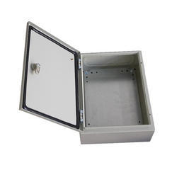 Ss Panel Box At Rs 6000 Piece
