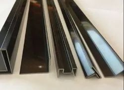 304 Stainless Steel T Beading Profile