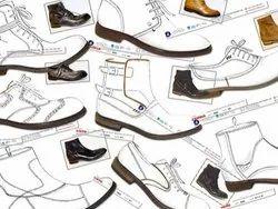 Shoe Design Pattern