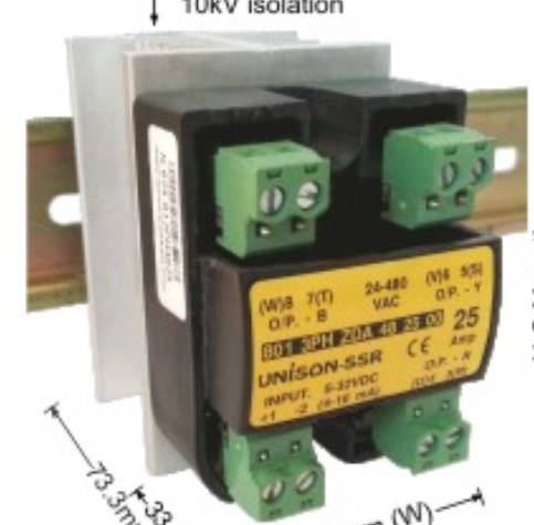 3phase solid state relay view specifications details of solid rh indiamart com Systems Pvt.ltd Pvt LTD Company Letter Head