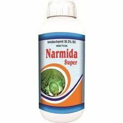 Narmida Super Imidacloprid 30.5% SC Insecticide