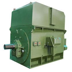Steel Rolling Mill Duty Motor
