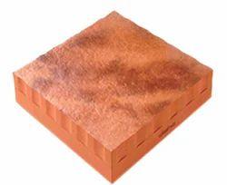 0.44 Square Feet Outdoor Square Paver Block