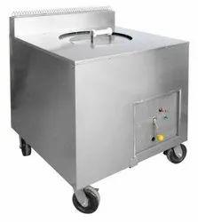 Gas Tandoor Oven