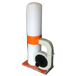 Portable Dust Collector-3hp