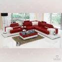 Glory Leather Sofa