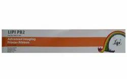 Lipi PB-2 Ribbon Cartridge