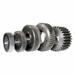Spur Helical Gear