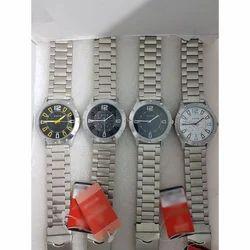 Men Mens Sports Wrist Watch