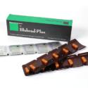 Bluewater Allopathic Albendazole凝胶为身体疼痛