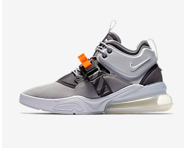c8ce1641d83 Nike Air Force 270 Shoes - View Specifications   Details of Nike ...
