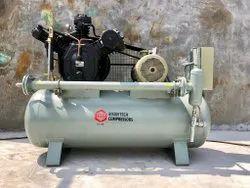 BISON TECH 3-40 HP Oil Free Air Compressor