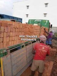 Red Bricks Suppliers