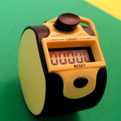 Digital Hand Counter