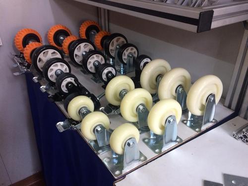 GSM Polyurethane Caster Wheels