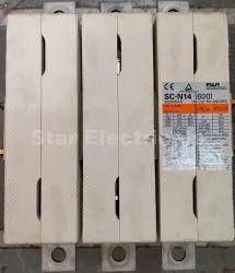3 Poles Fuji SC-N14 600amp Contactor