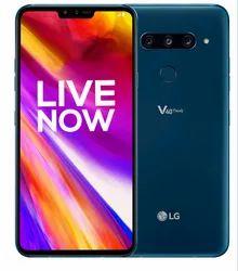 New Moroccan Blue(matt) LG V40 Thinq Mobile