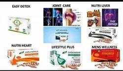 NATURAMORE Easy Detox  - 30 capsules