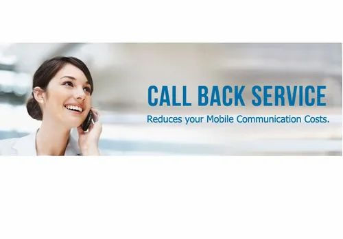 Call Back Services