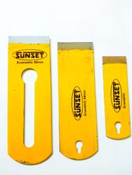 Sunset Smooth Hand Planner Pana/Knife, Size: 25mm-50mm