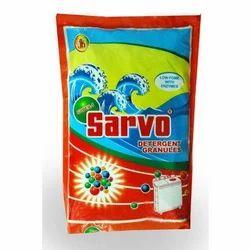 Servo 4kg Sarvo Detergent Granules