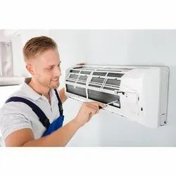 Electric Predictive Maintenance Air Conditioning Repairing Service, in Lucknow, Delhi, Capacity: >2 Tons