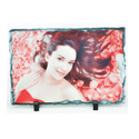 Multicolor Sublimation Stone Frame