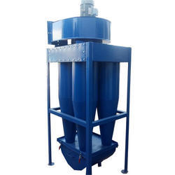 Multi Cyclone Dust Collectors