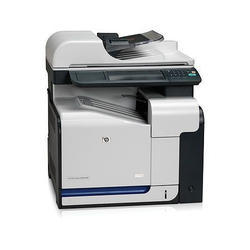 CM3530 HP Laser Printer Color