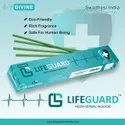 Lifeguard Neem Herbal Incense Stick
