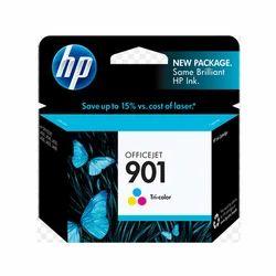 HP 901 Color Ink Cartridge