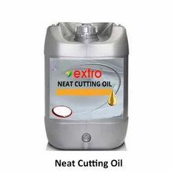 Neat Cutting Oil