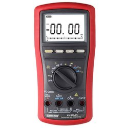 Intrinsically Safe TRUE RMS Digital Multimeter With PC Interface KM 822sEX