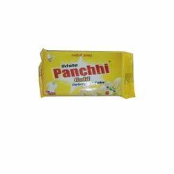 Udata Panchhi Gold Detergent Cake, Packaging Type: Packet