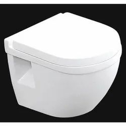 1570 Size 520 x 365 x 385mm Wall Hung Toilets