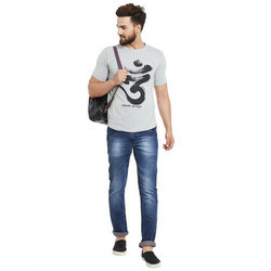 Men Cotton T-Shirts