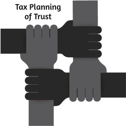 Tax Planning Of Trust Services