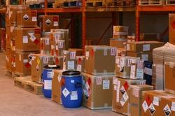 Dangerous Goods International Cargo Services