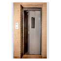 4-6 Persons Stainless Steel Telescopic Door Elevator