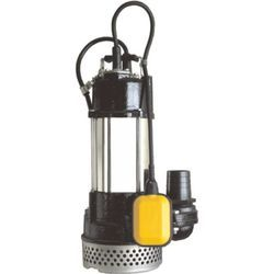 Three Phase Light Submersible Sewage Pump, Motor Speed: 2900 RPM