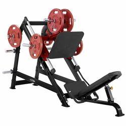 Fitness World Decline Press Machine