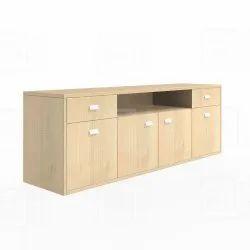 Modular Office Storage Cabinet