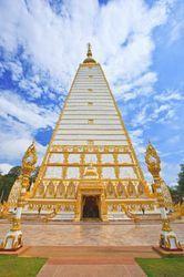 Golden Temple Paint