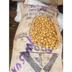 Brown A Grade Organic Baby Potato, Packaging Size: 30-40 Kg, Packaging Type: Jute Bag