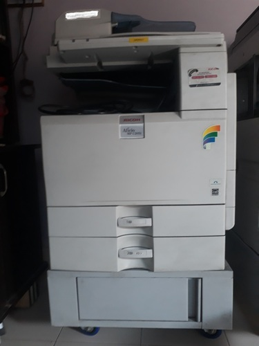 RICOH AFICIO MP C2051 MFP PS DRIVERS WINDOWS XP