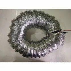 Flexible Aluminum Air Duct