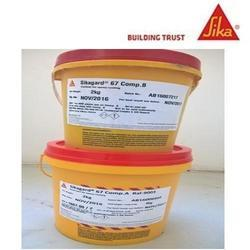 Sikagard 67 water proofing chemicals